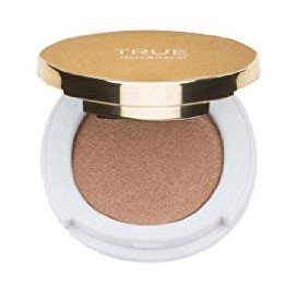 True Isaac Mizrahi Eye Shadow Powder Copper 0.07oz