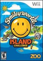 Zoo Games Smiley World Island Challenge