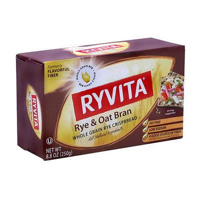 Ryvita Rye & Oat Bran Crispbread