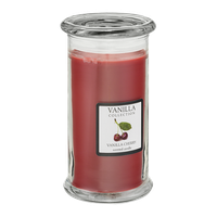 Vanilla Collection Candle Vanilla Cherry
