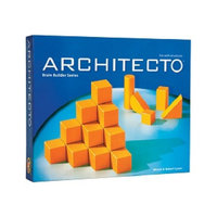 FoxMind Games Architecto Game Ages 7+, 1 ea