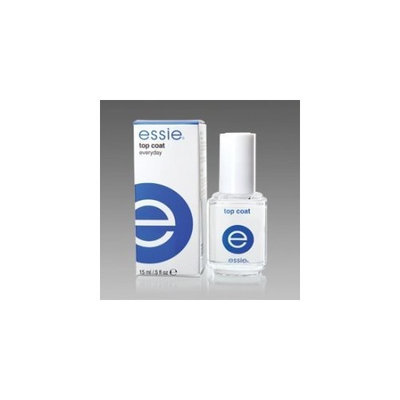 essie essie Nail Lacquer Topcoat Everyday