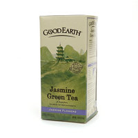 Good Earth Green Tea Jasmine Flowers