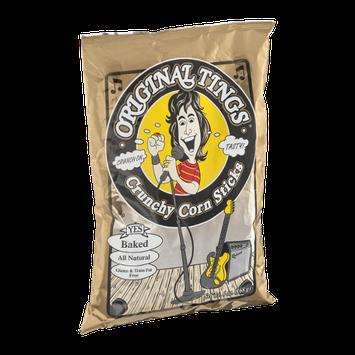 Original Tings Crunchy Corn Sticks