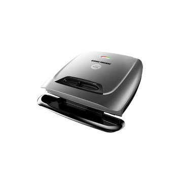 George Foreman 8 Serving Classic Variable Temperature Grill