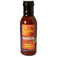 European Imports Frontera Sweet Smoky BBQ Sauce