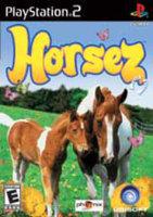 UbiSoft Horsez