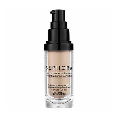SEPHORA COLLECTION Instant Radiance Foundation