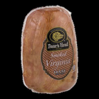 Boar's Head Smoked Virginia Ham