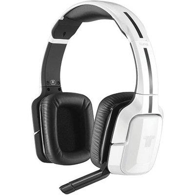 Mad Catz TRITTON Kunai Universal Wireless Stereo Headset, White