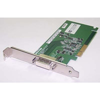 Silcon Image DVI PCI Express Video Card for Dell GX280 Small Form Factor