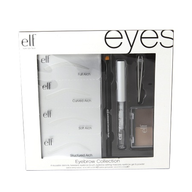 e.l.f. Eyes Eyebrow Collection