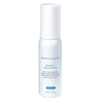 Skinceuticals Pigment Regulator Daily High Potentcy Brightening Treatment, 1-Fluid Ounce Bottle