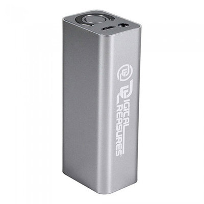 PC Treasures ChargeIt! 3,000mAh Power Bank