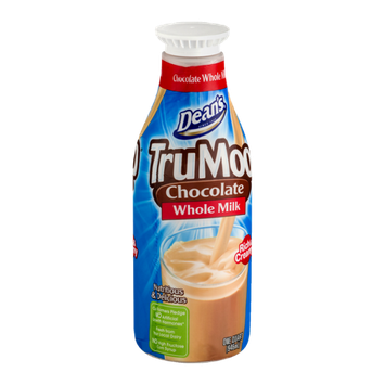 Dean's TruMoo Chocolate Whole Milk