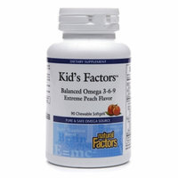 Natural Factors Kid's Factors