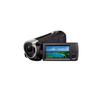 Sony HDR-CX405/B Full HD 60p Camcorder
