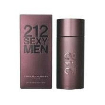 212 Sexy Men 212 SEXY by Carolina Herrera EDT SPRAY 1.7 OZ