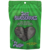 Just Tomatoes, Etc Just Tomatoes Just Blueberries, 2 Ounce Pouch (Pack of 4)