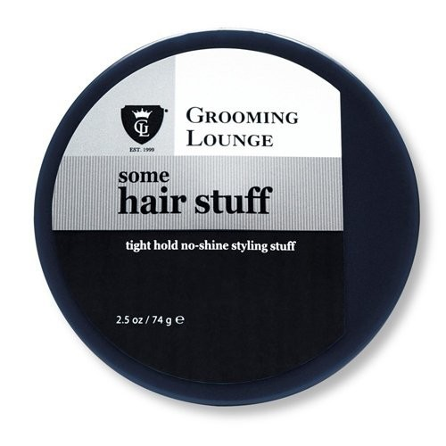 Grooming Lounge Some Hair Stuff