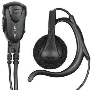 RITRON RHD-15X Earloop Headset, Polycarbonate