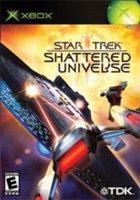 TDK Mediactive Star Trek Shattered Universe