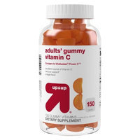 up & up up&up Adult's Vitamin C Gummies - 150 Count