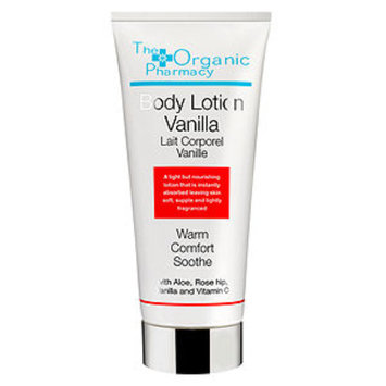The Organic Pharmacy Vanilla Body Lotion, 200 ml