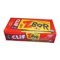 Clif ZBar Kids Whole Grain Energy Bar Variety Pack