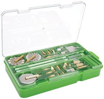 Makin's Professional Clay Tool Kit-27 Pieces