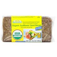 Mestemacher Organic Sunflower Seed Bread, 17.6-Ounce (Pack of 4)