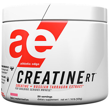 Athletic Edge Nutrition 5820011 Creatine RT Watermelon