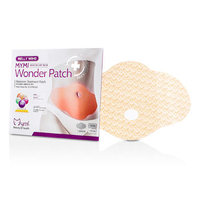 MYMI Wonder Patch Belly Wing 5 Sheets