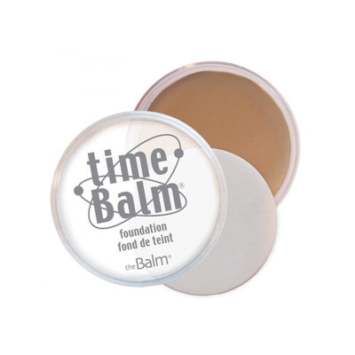 timeBalm® Foundation