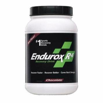 Pacific Health Labs Endurox R4 - 28 Servings Flavor: Chocolate