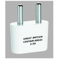 Conair Adapter Plug - parts of Great Britain