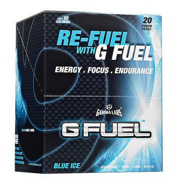 Gamma Enterprises 4070014 G Fuel Blue Ice 20 Stick Packs