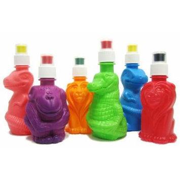 (Kids) Krazy Kritters Vitamin Drink - Assorted Mix (24 bottles)