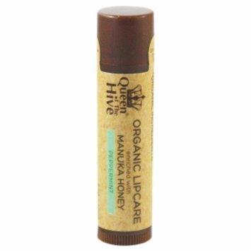 Wedderspoon Organic Manuka Honey Lip Balm with Shea Butter