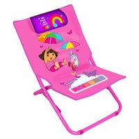 Idea Nuova Nickelodeon Dora Toddler Sling Chair