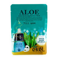 eKeL - Aloe Ultra Hydrating Essence Mask 10 sheets