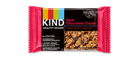 KIND healthy grains® bars dark chocolate chunk