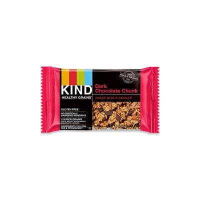 KIND healthy grains® bars dark chocolate chunk