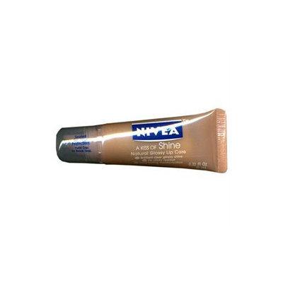 Nivea A Kiss Of Shine Lip Gloss, 0.35 oz