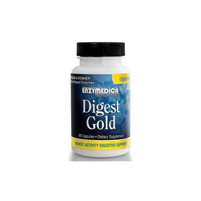 Enzymedica Digest Gold, Capsules, 120 ea