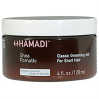Hamadi Organics Shea Pomade