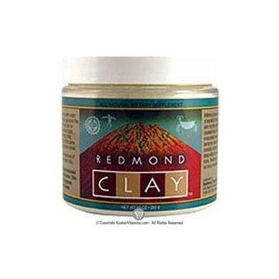 Redmond Trading Company 0489617 Clay - 10 oz