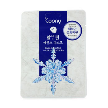 Coony - Arbutin Essence Mask 10 sheets