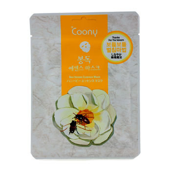 Coony - Bee Venom Essence Mask 10 sheets