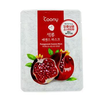 Coony - Pomegranate Essence Mask 10 sheets